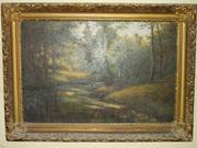 Продаю картирны польская живопись 1-я половина 20-го века.